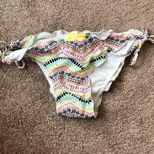 Other - LA Hearts Cheeky Bikini Bottoms
